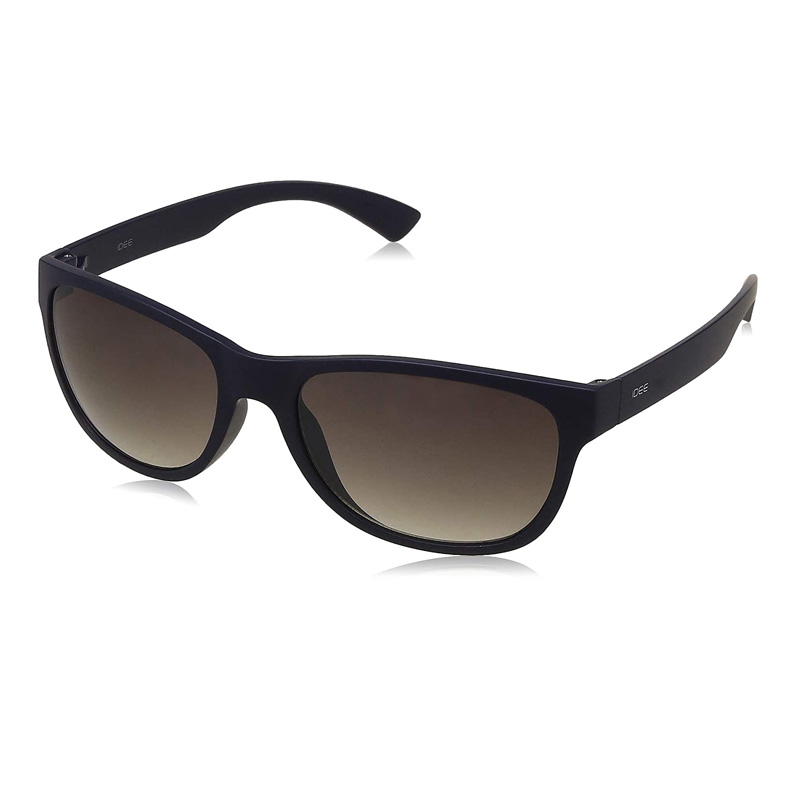 IDEE Gradient Square Men's Sunglasse