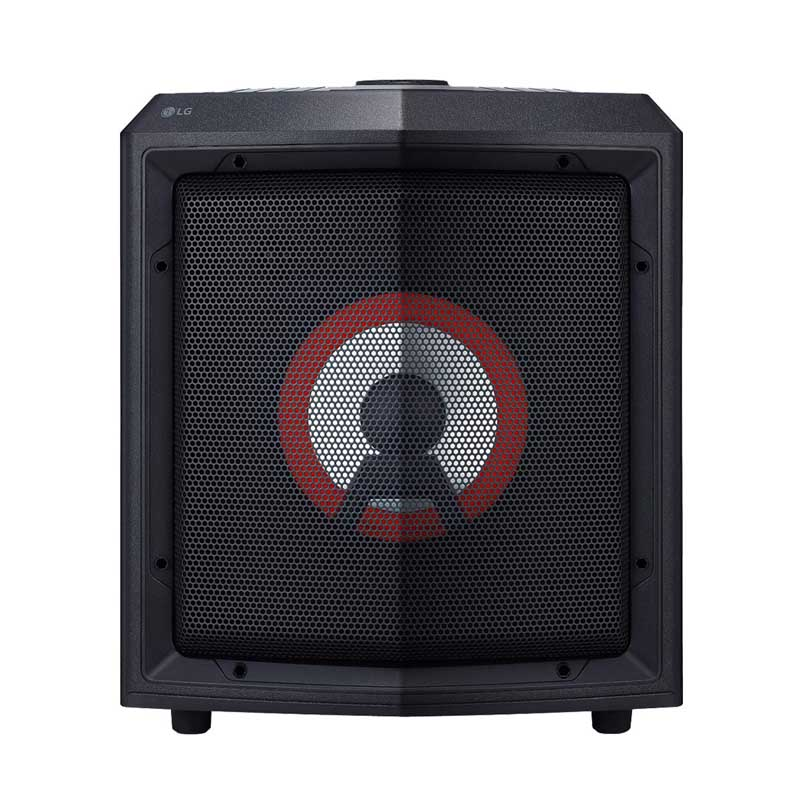 LG RL2 Bluetooth Party Speaker