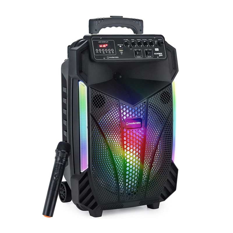 Modernista Sound Box 600 60W Bluetooth Party Speaker