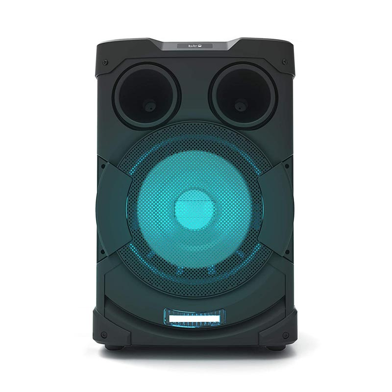Philips Audio TAX4205 Home Audio Portable Bluetooth Party Speaker