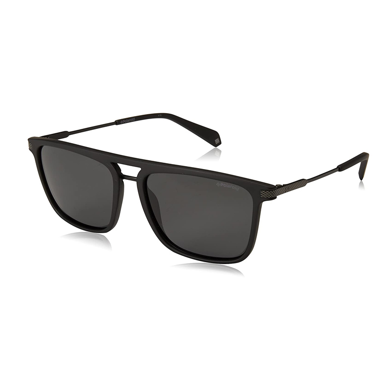 Polaroid Polarized Square Unisex Sunglasses