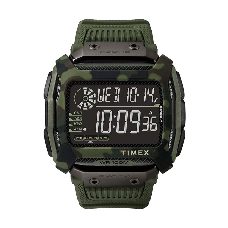 best watches to gift your boyfriend - Timex Command Digital For Men