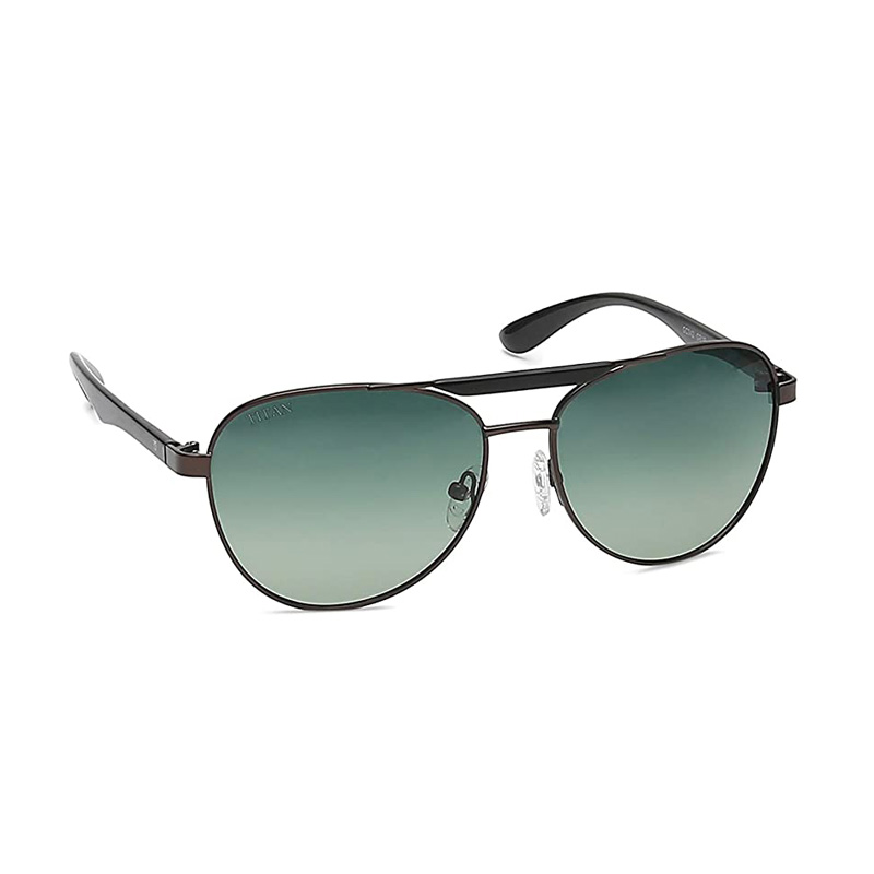 Titan Polarized Aviator Men's Sunglasses