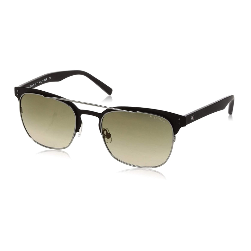 Tommy Hilfiger Gradient Square Unisex Sunglasses