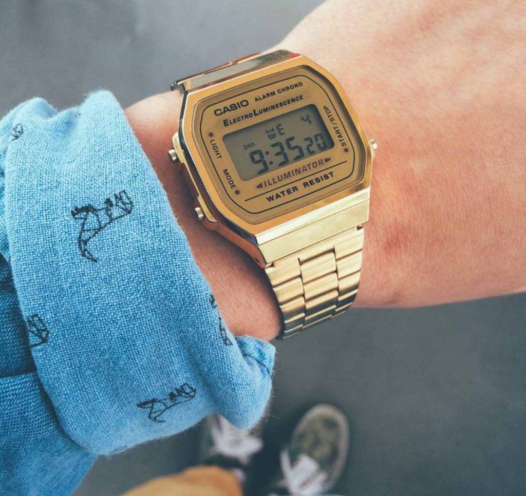 Why Its Called Vintage Watches