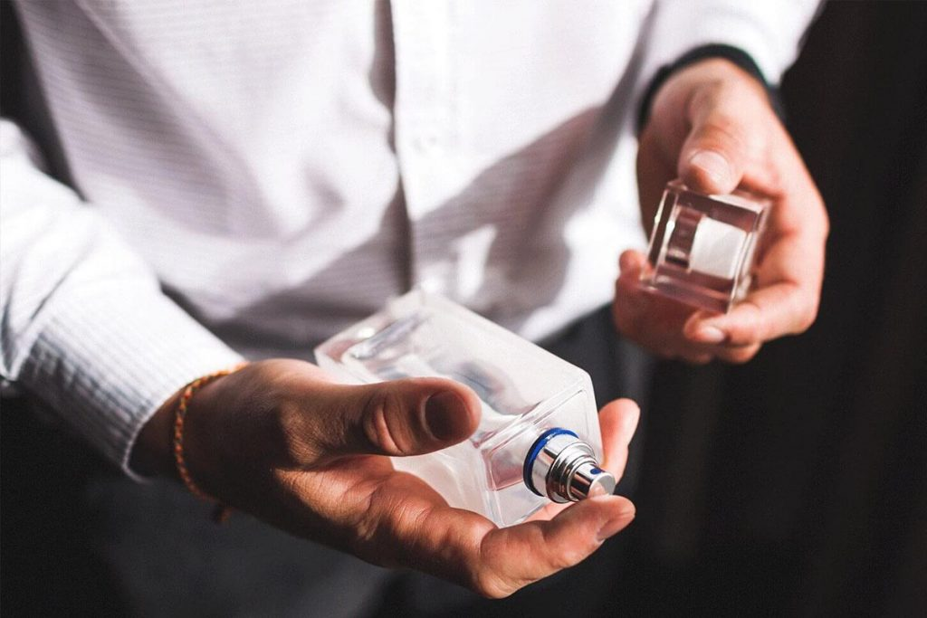 best date night cologne for men in India