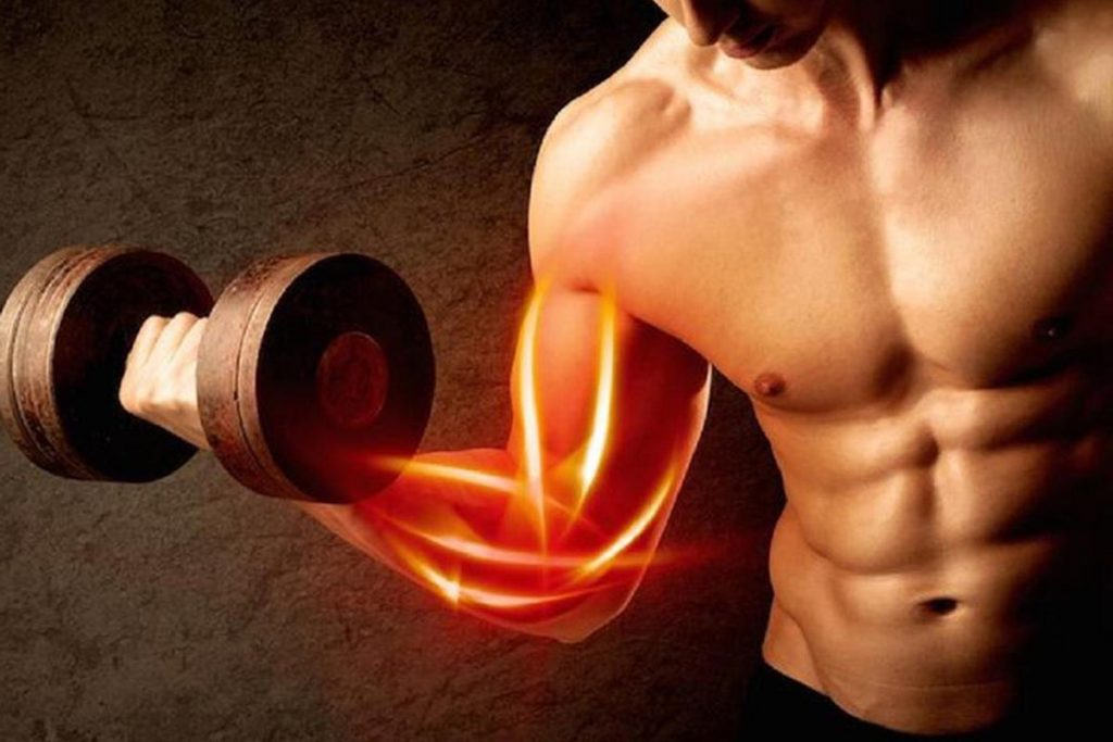 Benefits Of Taking Pre-Workout Supplements