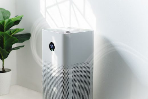 Best Affordable Air Purifier In India For Homes