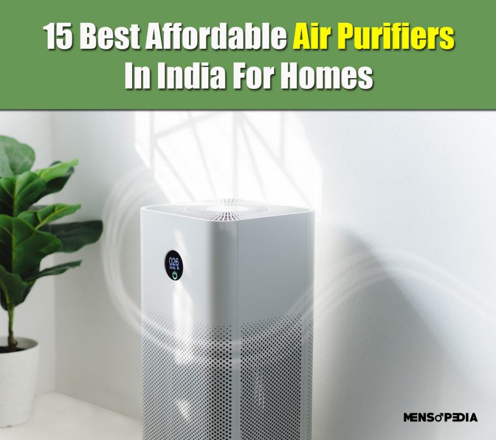 Best Affordable Air Purifiers In India