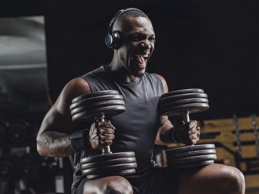 Best Affordable Wireless Headphones For Workout