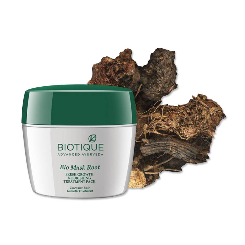 Best Hair Mask For Hair Growth In India