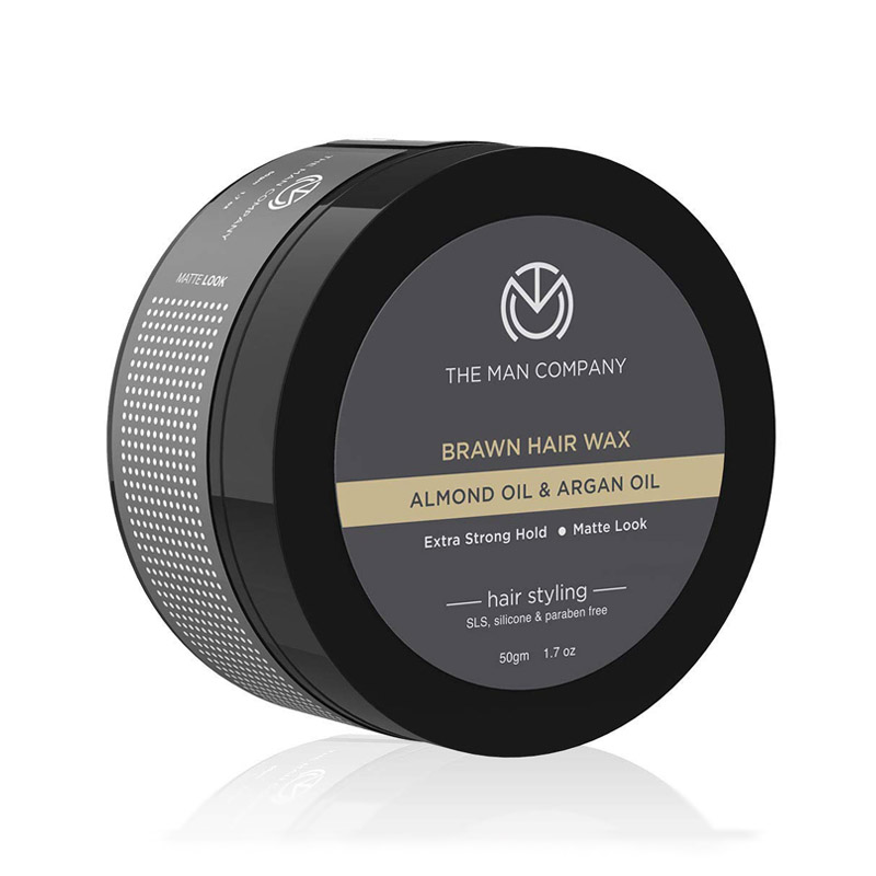 Best Hair Styling Wax For Men In India