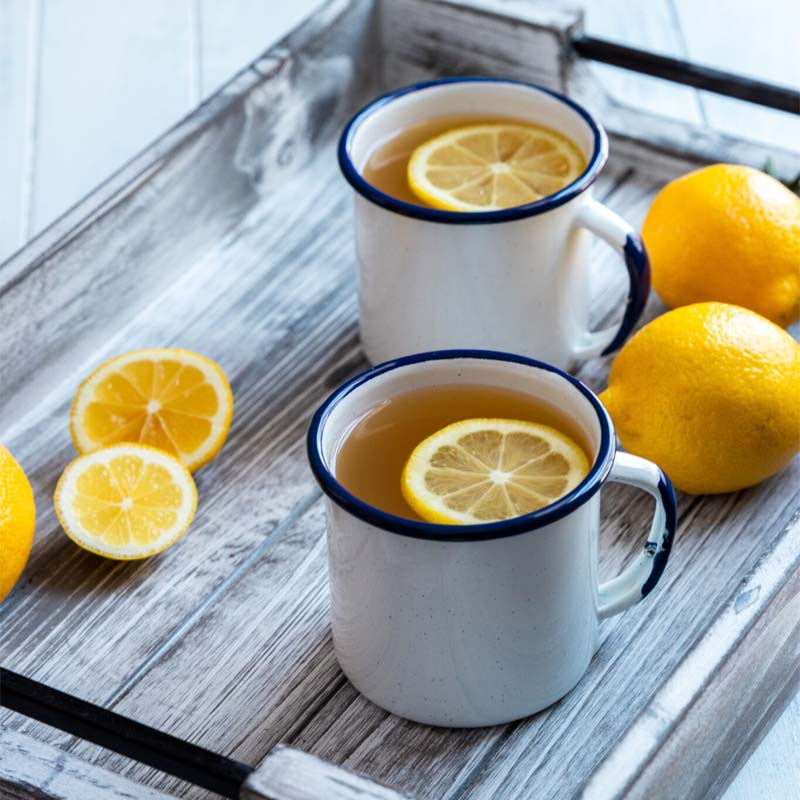 Best Homemade Drink To Boost Immunity