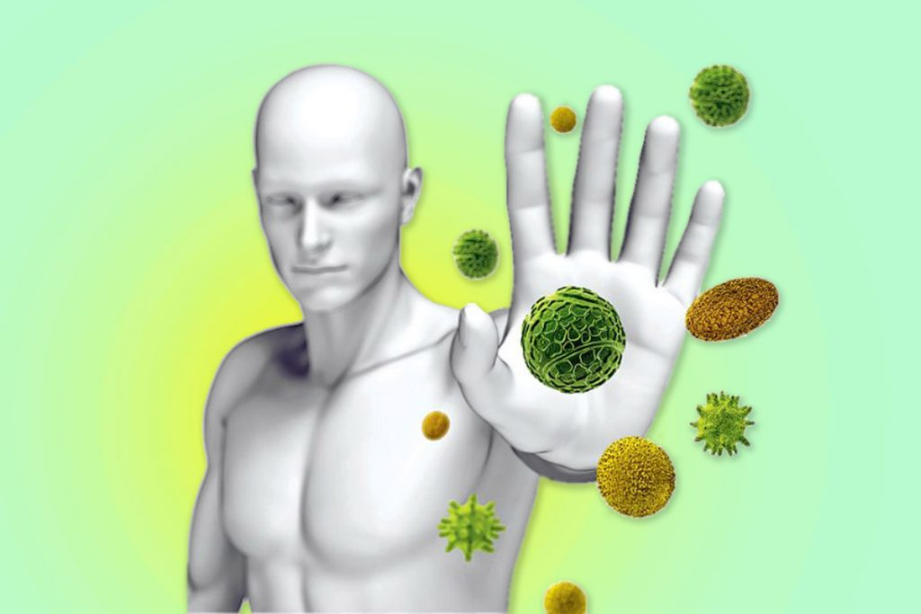 Best natural ways to boost immunity
