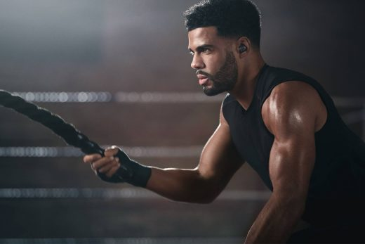Best truly wireless earbuds for working out for men