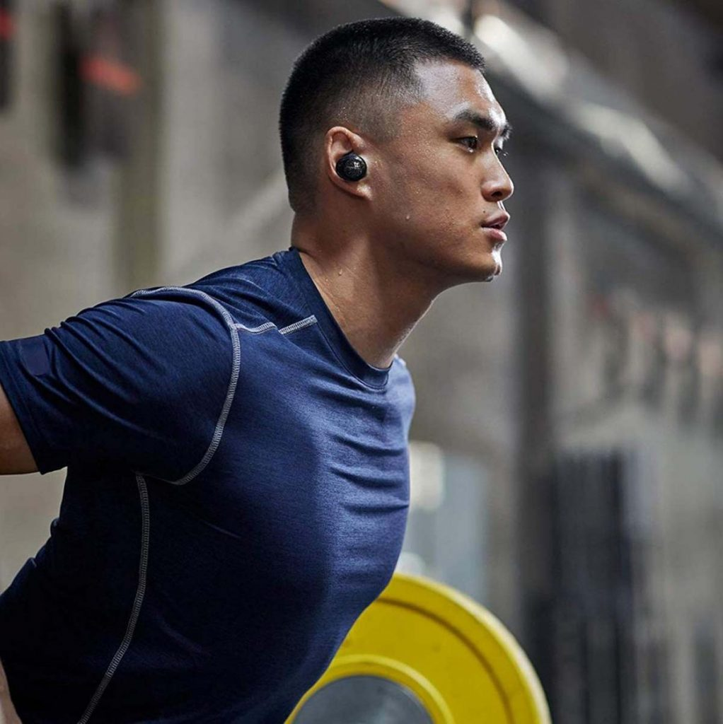 Best truly wireless earbuds for working out in India