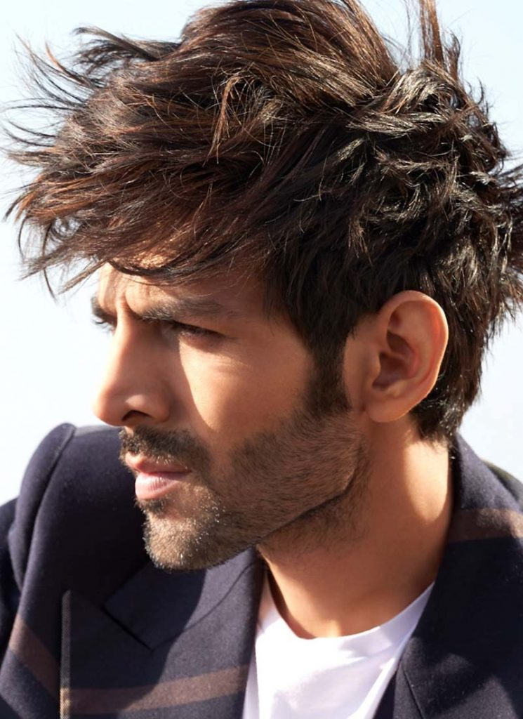 Brown Skin Tone Hair Colors For Indian Guys