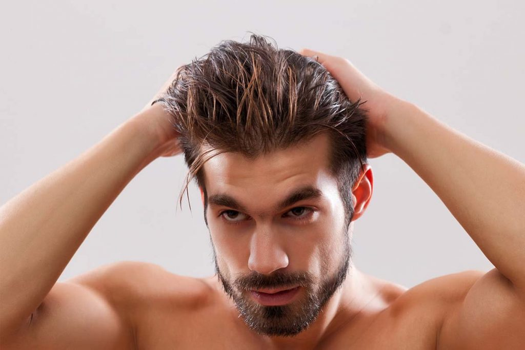 Don't Comb Wet Hair To Boost Hair Growth