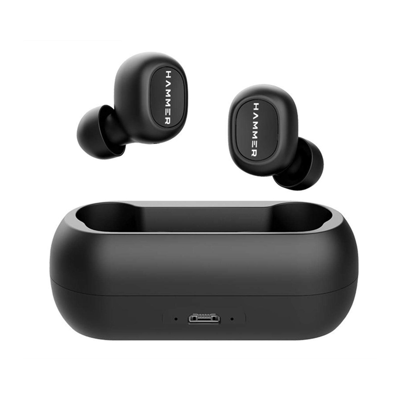 Hammer Solo Truly Wireless Bluetooth Earbuds