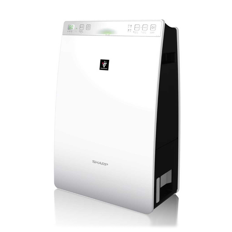 Sharp Air Purifier With Humidifier For Homes