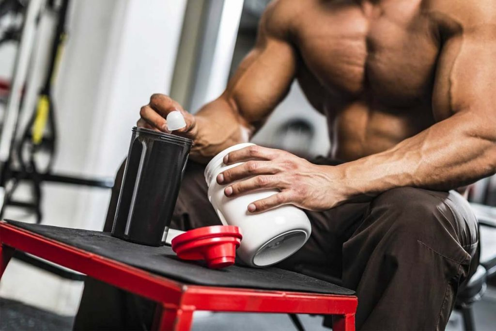 Should you take Pre-workout for gaining muscles