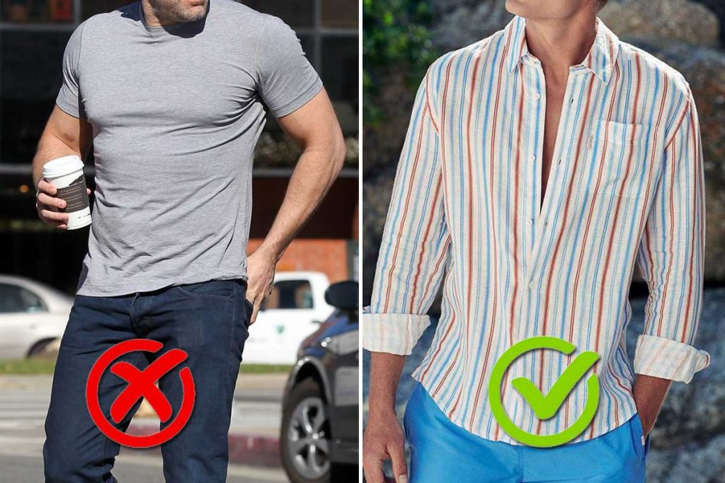 What Types Of Clothes To Wear To Get Rid Of Dark Underarms