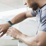 What are the best affordable fitness band in india