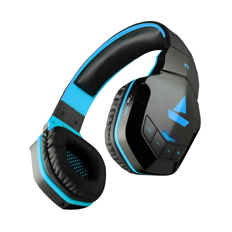boAt Rockerz 510 Bluetooth On-Ear Headphones