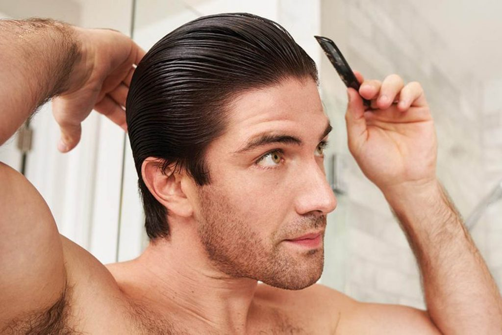 how to grow hair faster in a week