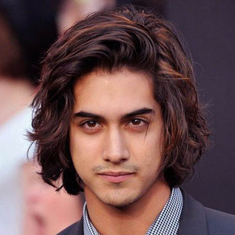 Best date night hairstyles for men - Wavy Style
