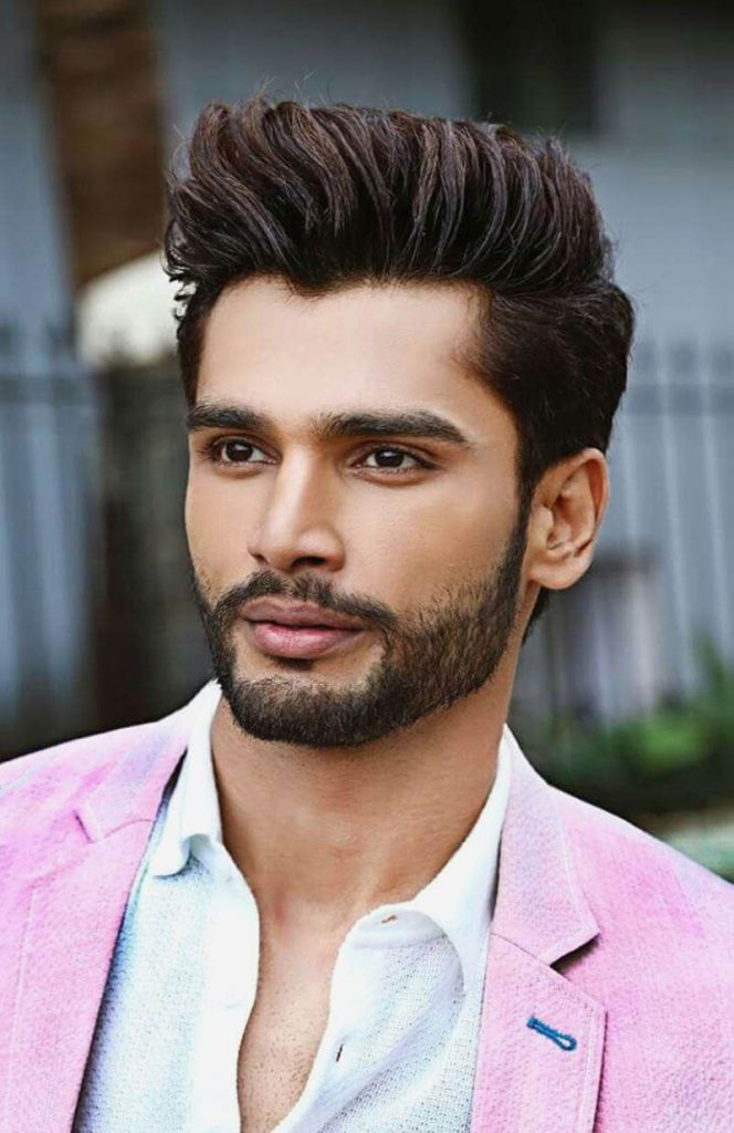 what hair color looks best on Indian skintone
