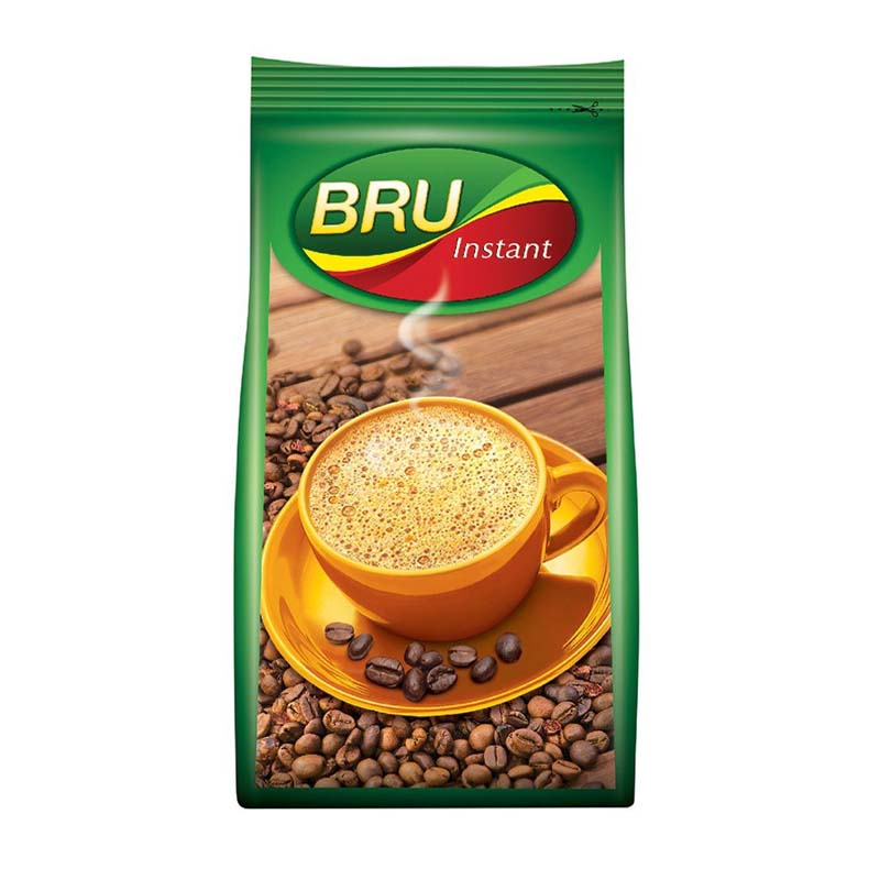 BRU Instant Coffee Powder For Weight Loss