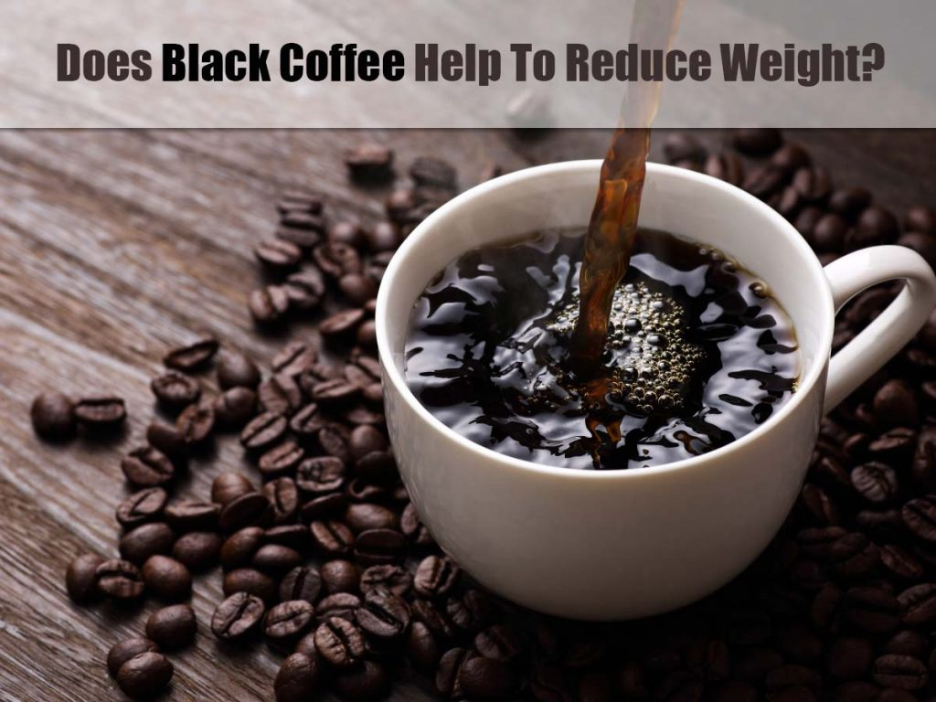 Best Black Coffee In India For Weight Loss