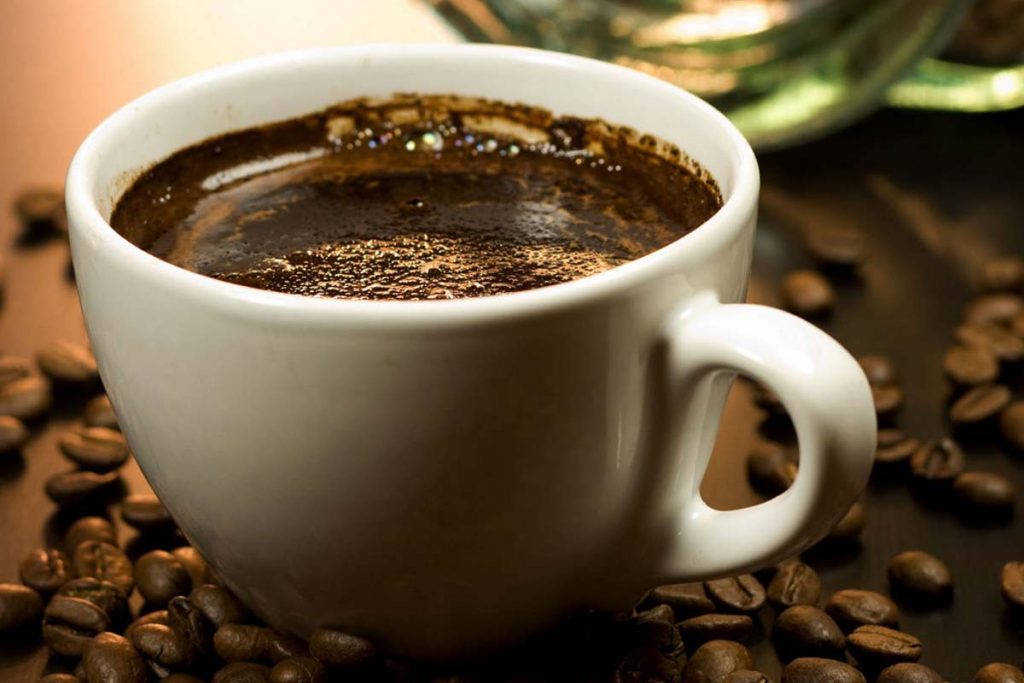 Best black coffee benefits for weight loss