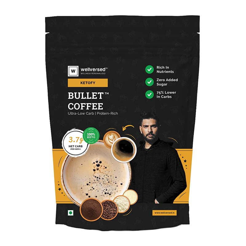 Best bulletproof coffee in India for weight loss