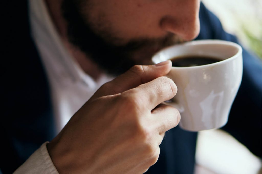 Does Black Coffee Help To Reduce Weight