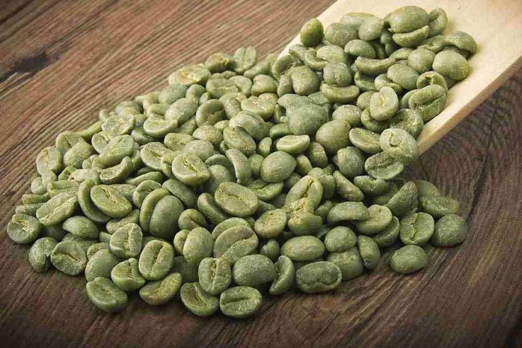 Does Green Coffee Really Help To Reduce Weight