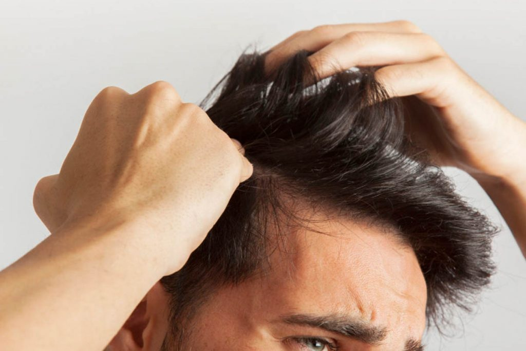 Does Using Hair Mask Reduce Hair Fall In Men