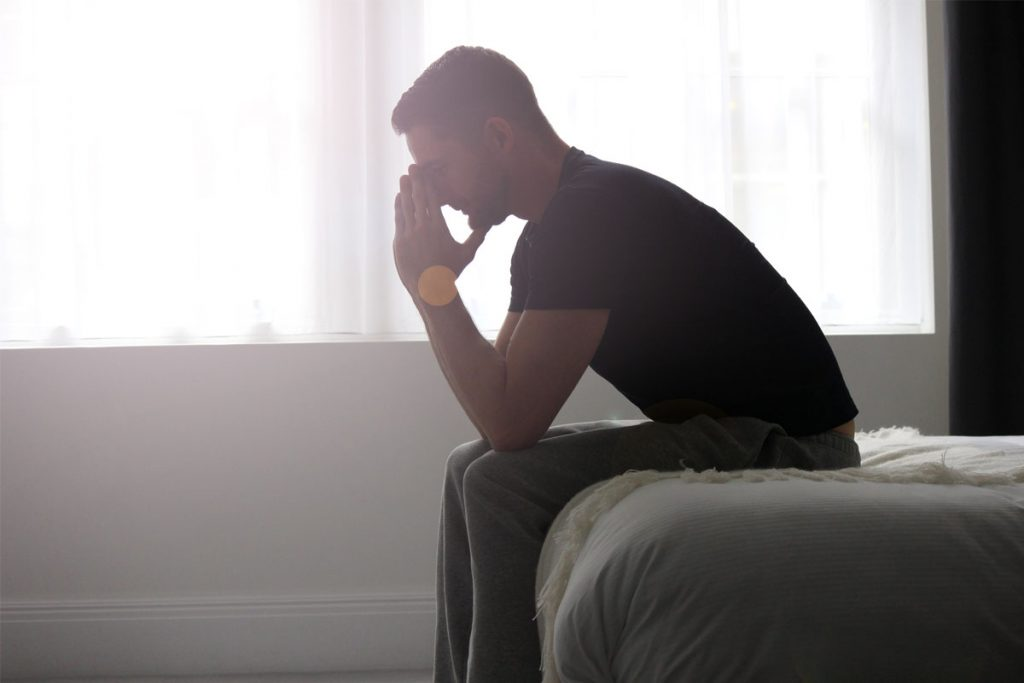 Does Watching Porn Trigger Depression