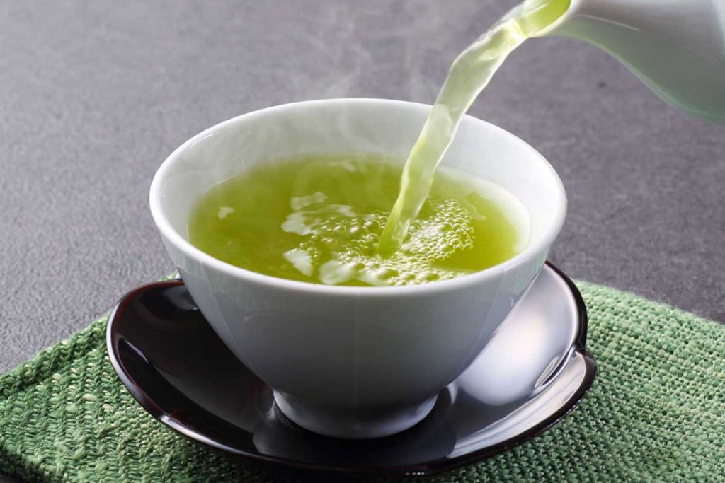 green coffee benefits for reduce belly fat