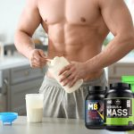 what are the best mass gainer for beginners in India