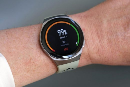 Best Smartwatch With Oxygen Sensor To Check Oxygen Level