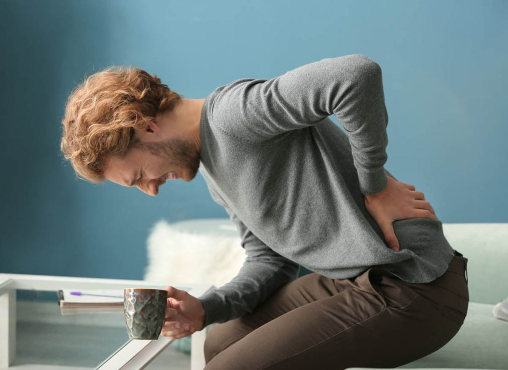 Do Lumbar Support Cushions Really Relieve Lower Back Pain