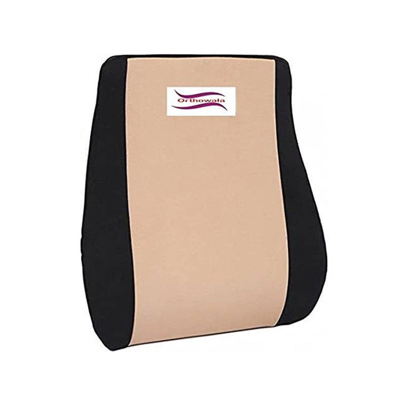 Orthowala Executive Lumbar Support For Chair