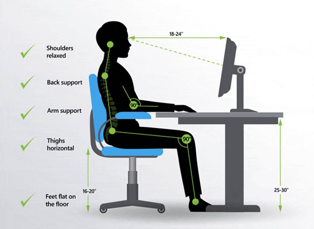 How Does A Lumbar Support Cushion Help To Get Rid Of Back Pain