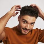 best hair mousses for men in India