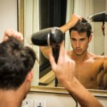 best heat protection spray for hair for men